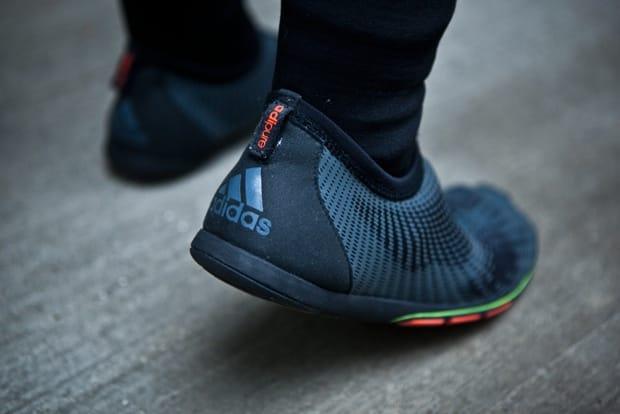 Ultra-Lightweight Running Shoes