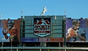 Sports Authority Field (RJ Sangosti/Getty Images)