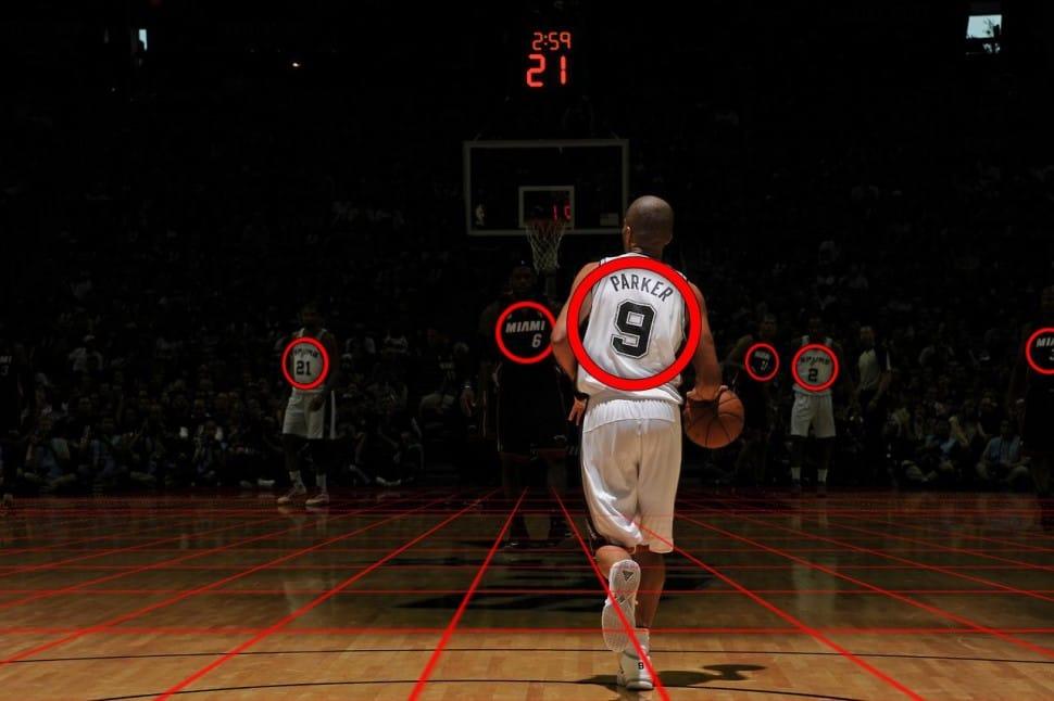(NBA.com and STATS LLC)