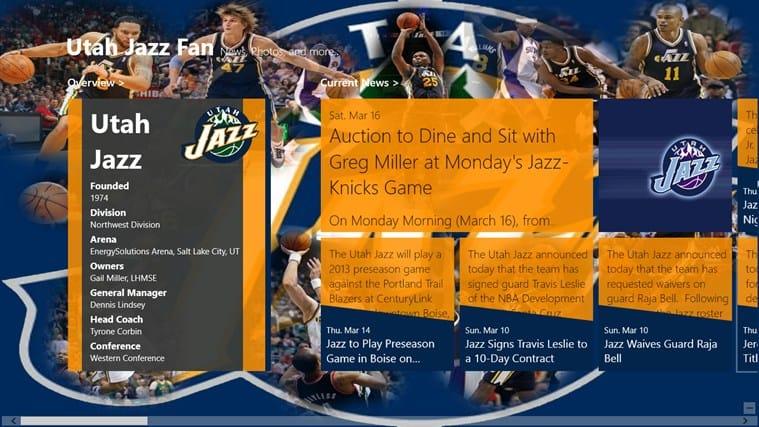 (Utah Jazz)