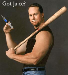 mark mcgwire mlb steroids