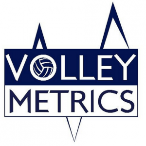 volleymetrics tech volleyball