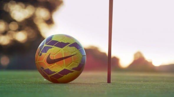 The new Nike Ordem soccer ball (Nike)