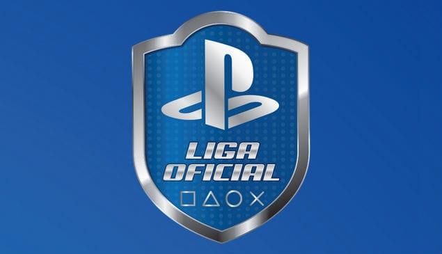 playstation-liga-oficial e sports gaming