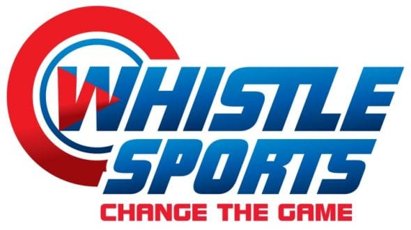 whistle sports network