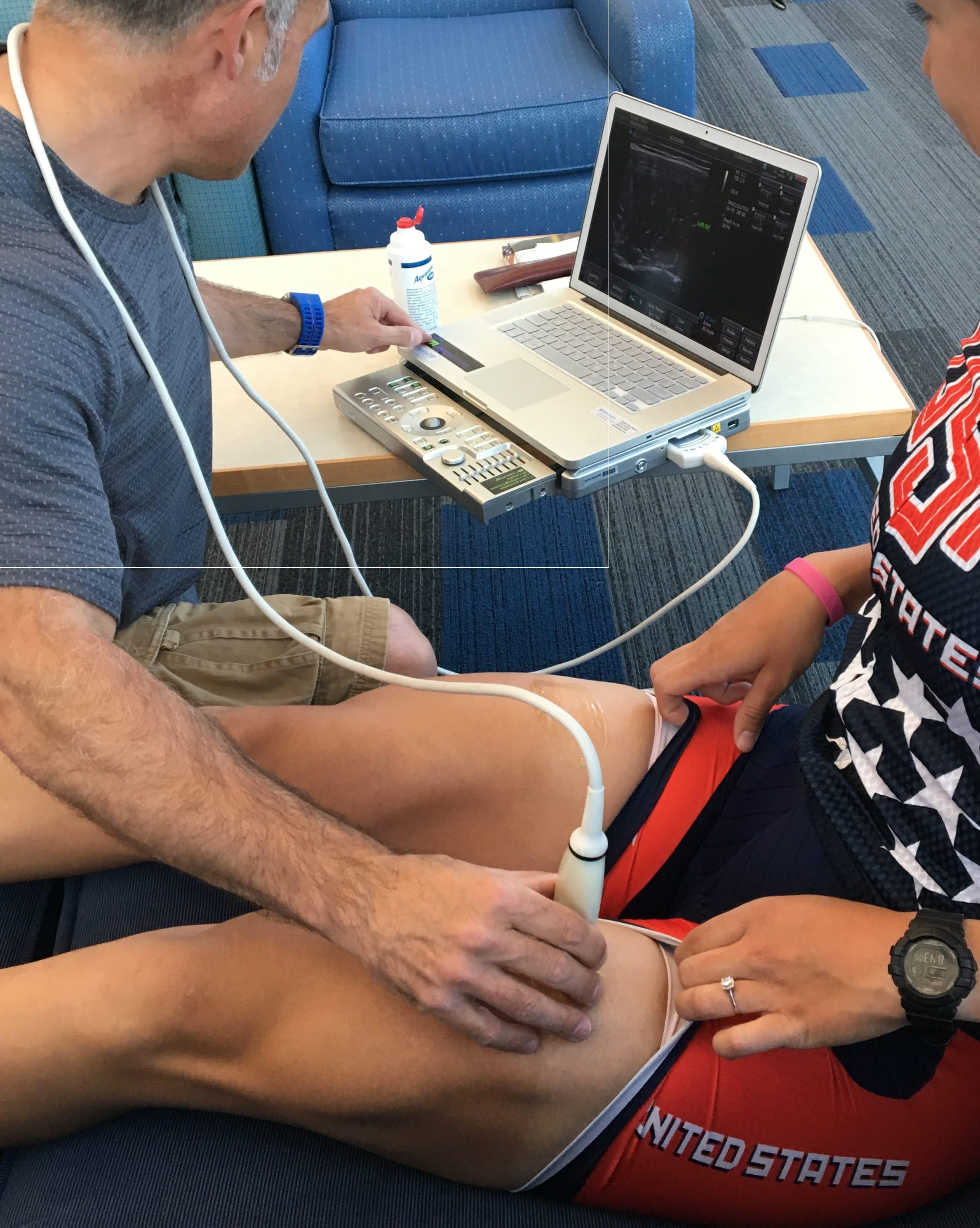 USA Cycling MuscleSound2