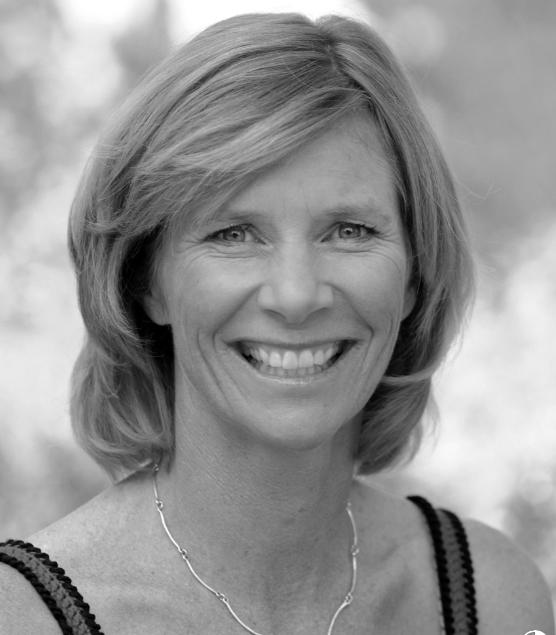 Barbara Kendall